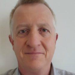 Geoff Fletcher