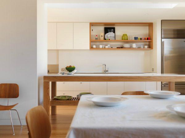 Barwon Head House by Sally Draper Architects