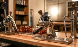 Revolutionary Coffee Brewing System on Show